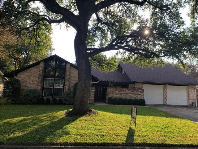 4501 Andalusia Dr, Austin, TX 78759 (#4514154) :: The Summers Group