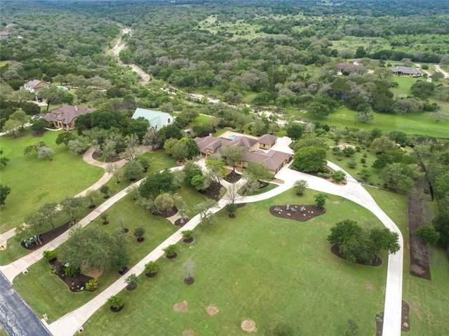 934 W Bartlett Dr, Buda, TX 78610 (#4514358) :: Zina & Co. Real Estate