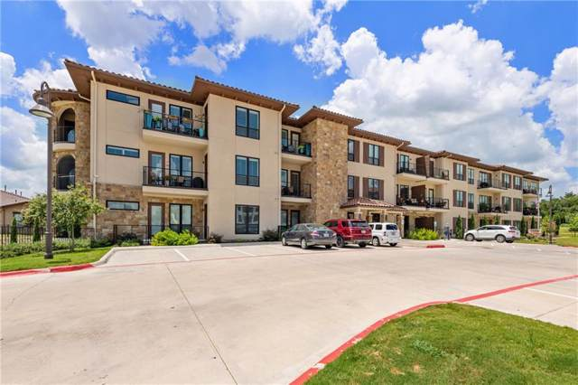 106 Bella Toscana Ave #3308, Lakeway, TX 78734 (#4514902) :: Kourtnie Bertram | RE/MAX River Cities