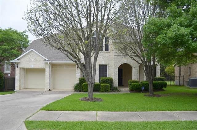 10612 Thoroughbred Dr, Austin, TX 78748 (MLS #4515025) :: Vista Real Estate