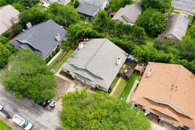 909 Ridgemont St, Round Rock, TX 78664 (#4516212) :: The Smith Team