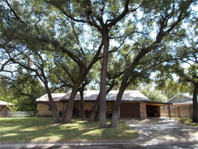 6 Ramsey Ln, Lampasas, TX 76550 (#4516559) :: The Perry Henderson Group at Berkshire Hathaway Texas Realty