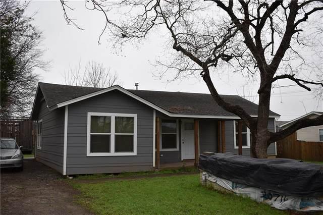 502 Chaparral Rd, Austin, TX 78745 (#4517537) :: Papasan Real Estate Team @ Keller Williams Realty