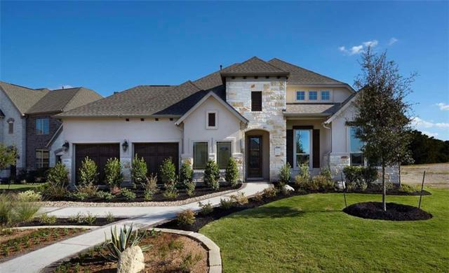 1528 Carmine Dr, Leander, TX 78641 (#4517939) :: Papasan Real Estate Team @ Keller Williams Realty