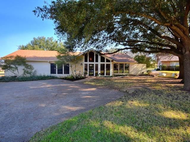 1818 Club Cir, Salado, TX 76571 (#4517989) :: The Perry Henderson Group at Berkshire Hathaway Texas Realty
