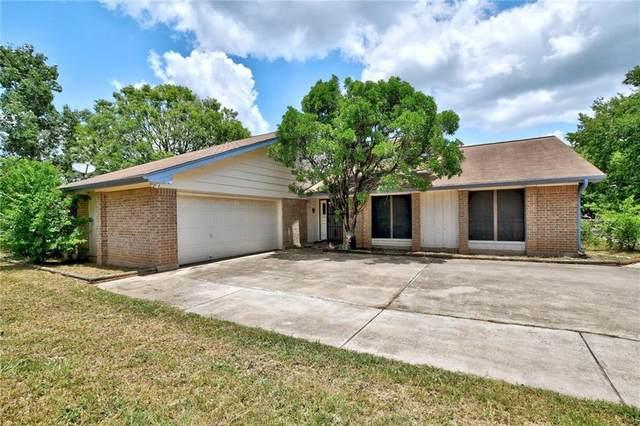 12803 Scissortail Dr, Manchaca, TX 78652 (#4518260) :: Papasan Real Estate Team @ Keller Williams Realty