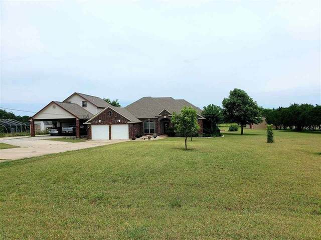 14022 Timberline, Austin, TX 78737 (#4518367) :: ORO Realty