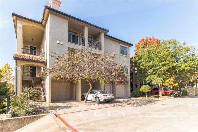 9525 N Capital Of Texas Hwy #323, Austin, TX 78759 (#4518912) :: Amanda Ponce Real Estate Team