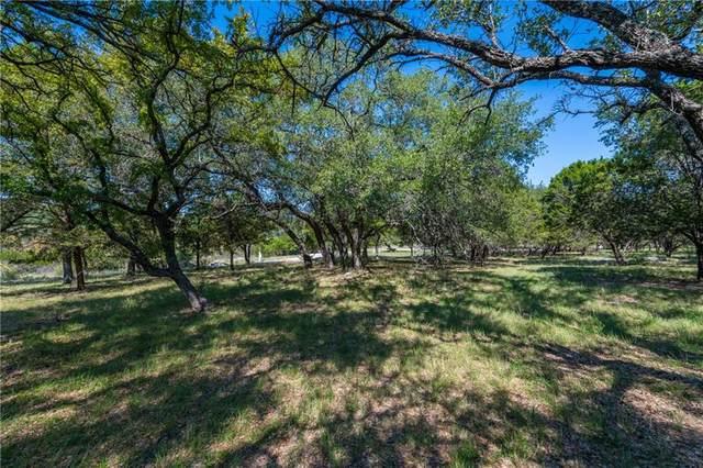 803 Maverick Cir W, Horseshoe Bay, TX 78657 (#4518930) :: Ben Kinney Real Estate Team