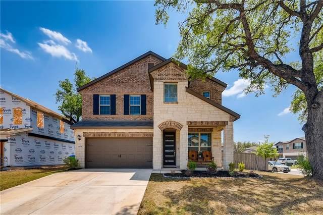 13178 Maridell Park, San Antonio, TX 78253 (#4519333) :: First Texas Brokerage Company