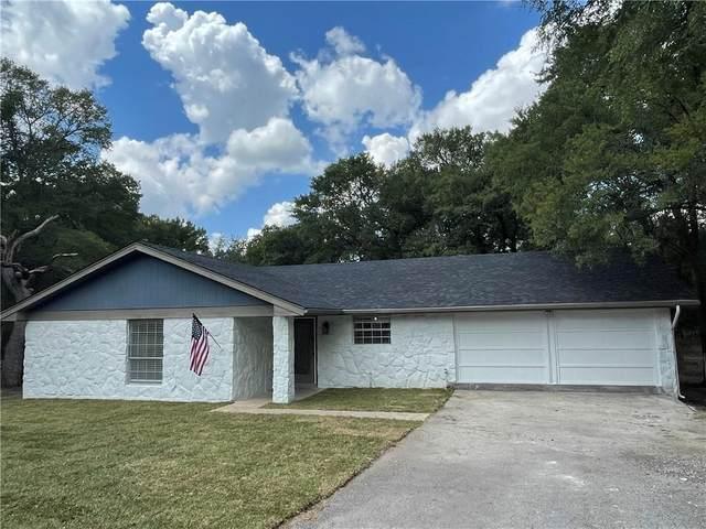 5404 Valencia Ct, Georgetown, TX 78628 (#4519369) :: Papasan Real Estate Team @ Keller Williams Realty