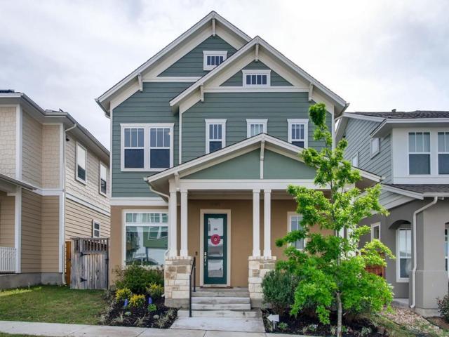 4315 Olenick St, Austin, TX 78723 (#4519725) :: Ana Luxury Homes