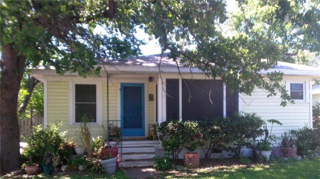 3104 Funston St, Austin, TX 78703 (#4520024) :: The Perry Henderson Group at Berkshire Hathaway Texas Realty