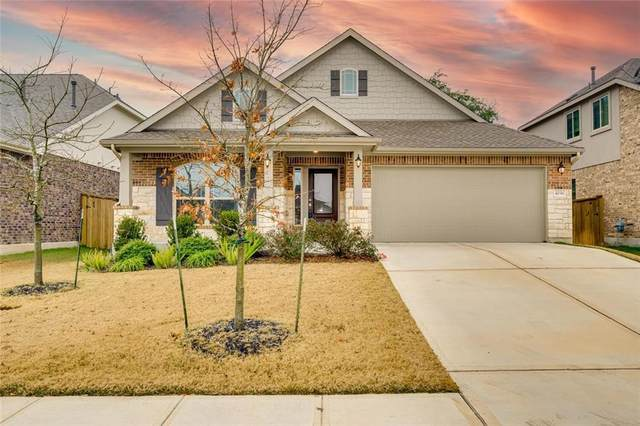 4036 Flowstone Ln, Round Rock, TX 78681 (#4520115) :: Realty Executives - Town & Country