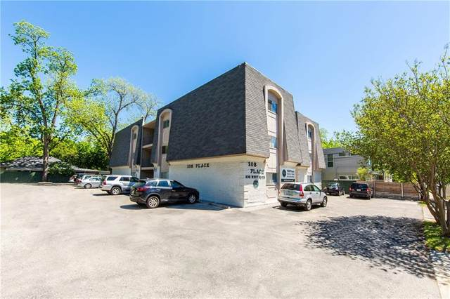 4505 Avenue D #209, Austin, TX 78751 (#4520156) :: The Perry Henderson Group at Berkshire Hathaway Texas Realty