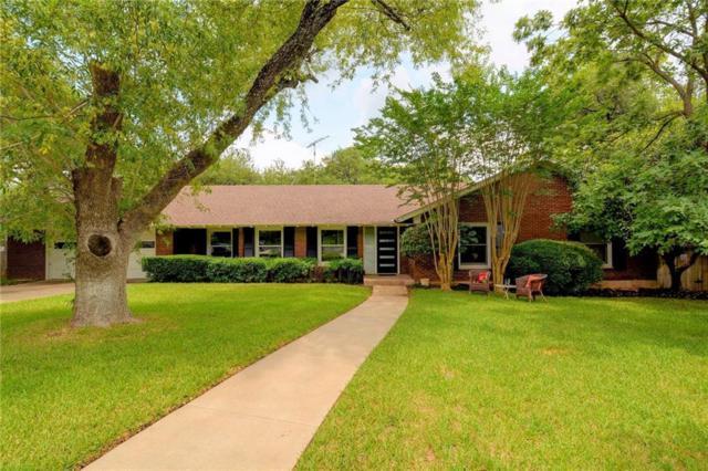 5828 Trailridge Dr, Austin, TX 78731 (#4520292) :: Watters International