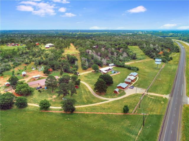 1036 Highway 71 W, Smithville, TX 78957 (#4520415) :: The Perry Henderson Group at Berkshire Hathaway Texas Realty