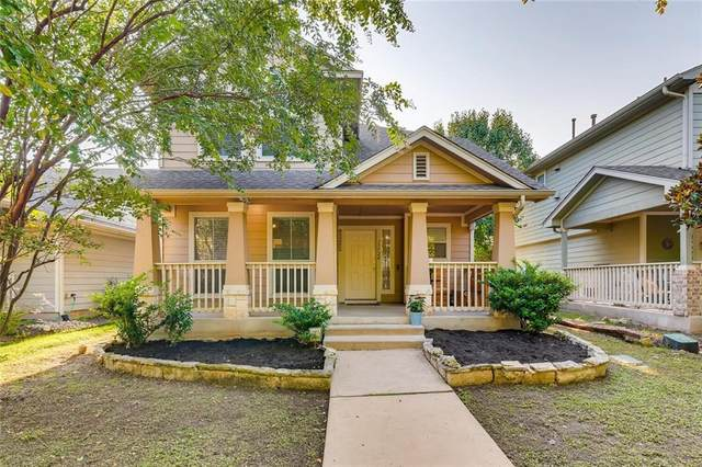17724 Great Basin Ave, Pflugerville, TX 78660 (#4520842) :: R3 Marketing Group