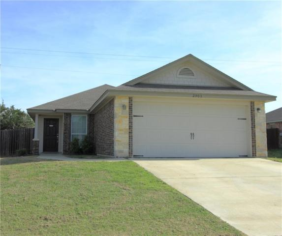 2903 Montague County Dr, Killeen, TX 76549 (#4521089) :: Watters International