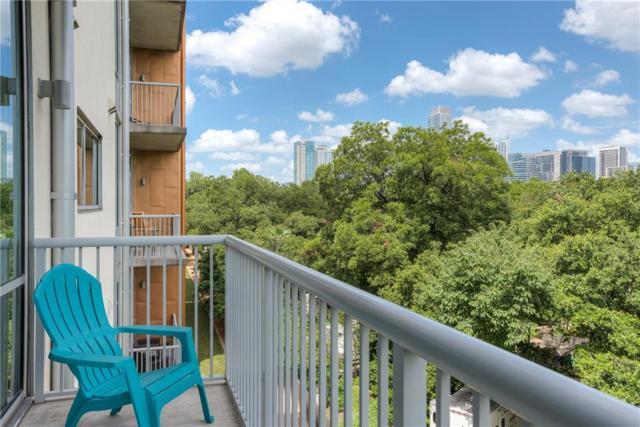 1600 Barton Springs Rd #6409, Austin, TX 78704 (#4521498) :: Papasan Real Estate Team @ Keller Williams Realty