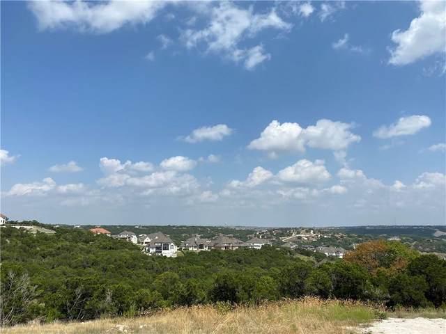 2016 Starlit Trce, Leander, TX 78641 (MLS #4521544) :: Vista Real Estate