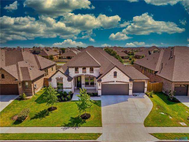 4205 Lynette Ln, Round Rock, TX 78681 (#4522033) :: R3 Marketing Group