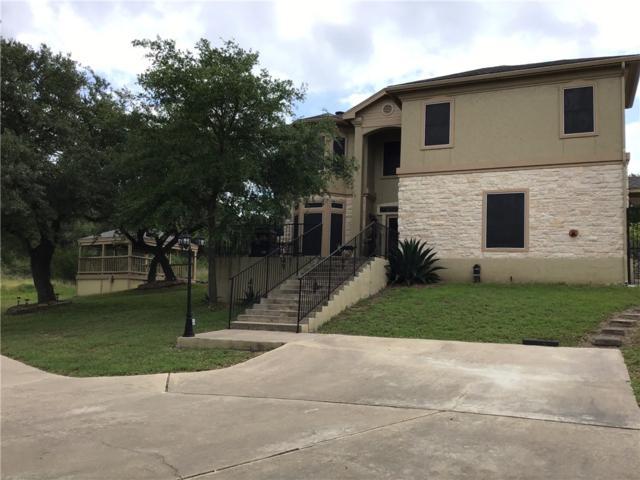 10630 Cedar Paw Ln, Austin, TX 78737 (#4525322) :: The Heyl Group at Keller Williams