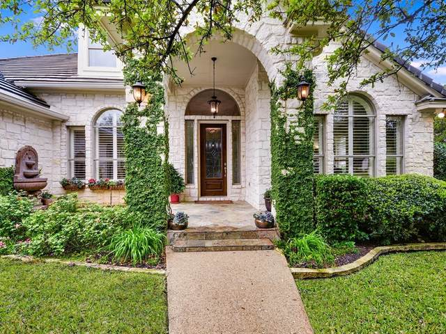 4214 Lakeway Blvd, Lakeway, TX 78734 (#4525743) :: The Summers Group