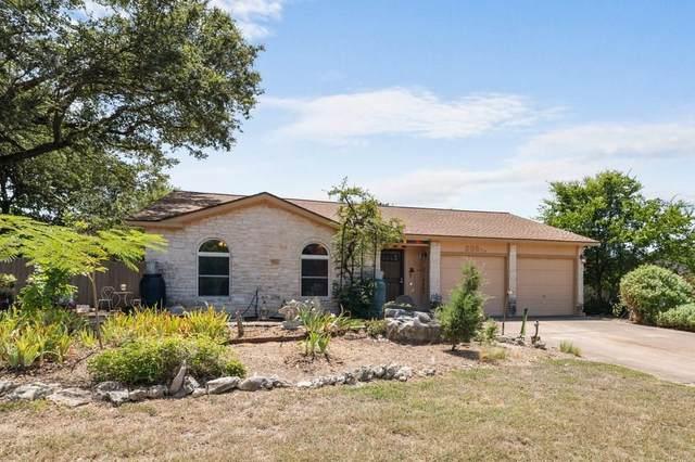 203 S Mount Rushmore Dr, Cedar Park, TX 78613 (#4526367) :: Umlauf Properties Group