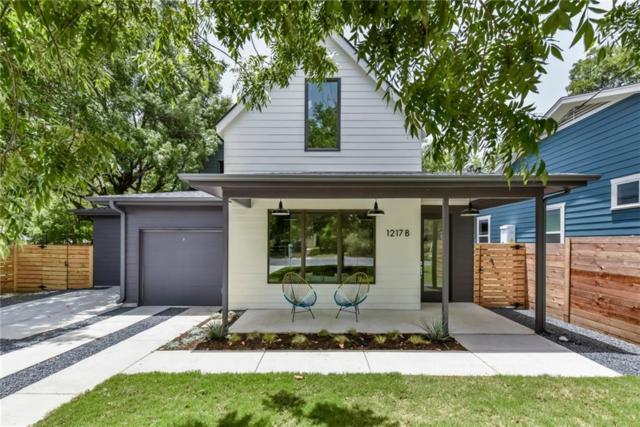 1217 Arcadia B Ave B, Austin, TX 78757 (#4527795) :: KW United Group