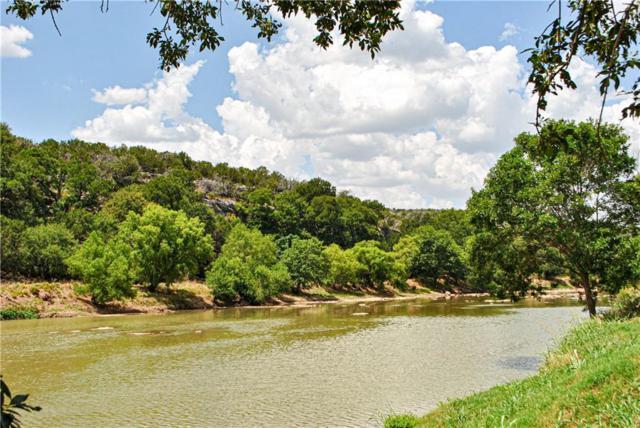 1416 N River Rd, Lampasas, TX 76550 (#4528287) :: The Heyl Group at Keller Williams