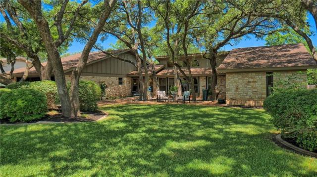 1004 Bluff Dr, Round Rock, TX 78681 (#4529690) :: RE/MAX Capital City