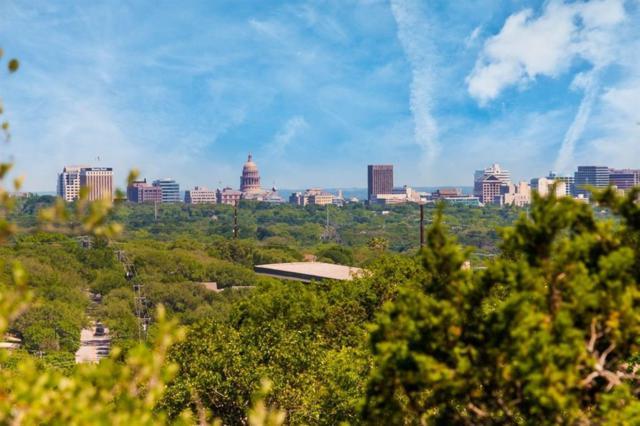 803 Terrace Mountain Dr, West Lake Hills, TX 78746 (#4529801) :: Watters International