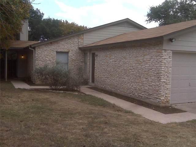 9901 Hundred Oaks Cir, Austin, TX 78750 (#4530610) :: Papasan Real Estate Team @ Keller Williams Realty