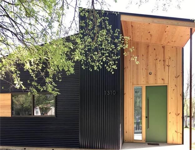 1310 Green St, Lockhart, TX 78644 (#4530753) :: All City Real Estate