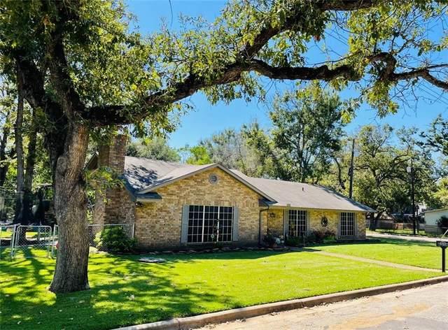 1101 E 19th St, Cameron, TX 76520 (#4531455) :: Papasan Real Estate Team @ Keller Williams Realty