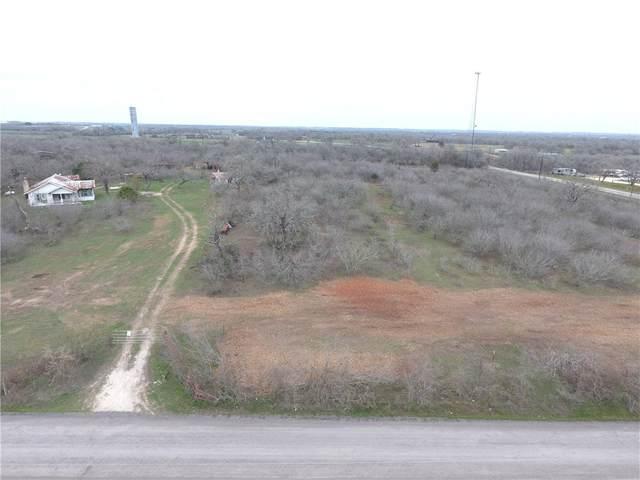 19 Acres Seals Creek Rd, Lockhart, TX 78644 (#4531474) :: Ben Kinney Real Estate Team