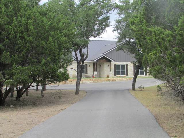 3773 County Road 1020, Lampasas, TX 76550 (#4532283) :: Zina & Co. Real Estate