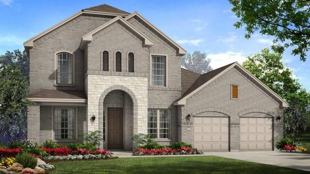 2620 Coralbush Dr, Leander, TX 78641 (#4532442) :: Ana Luxury Homes