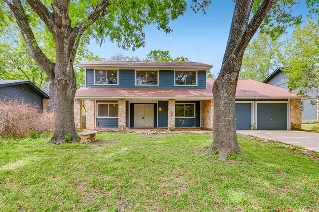 8000 Appomattox Dr, Austin, TX 78745 (#4532568) :: Front Real Estate Co.