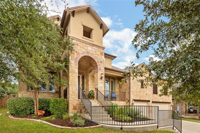 190 Granite Ln, Austin, TX 78737 (#4532746) :: Amanda Ponce Real Estate Team