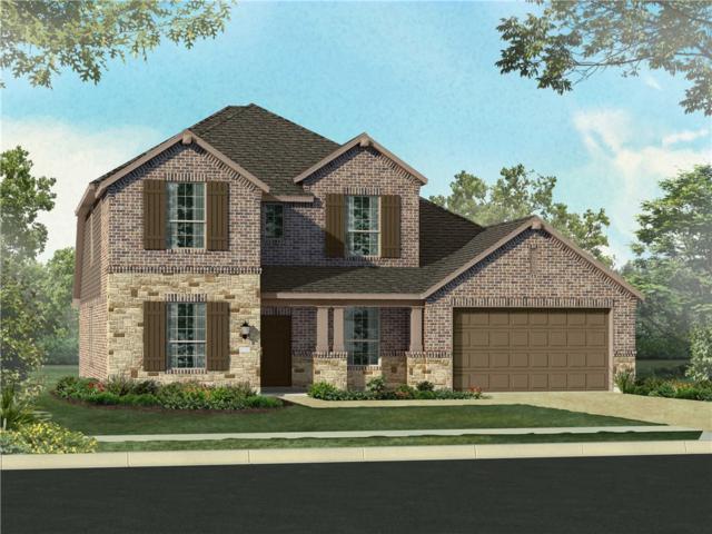 268 Nautical Loop, Kyle, TX 78640 (#4534362) :: Ana Luxury Homes