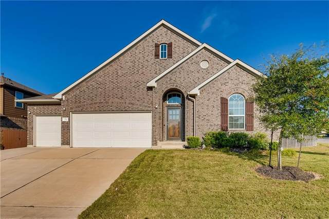 236 Esperanza Dr, Buda, TX 78610 (#4534378) :: Papasan Real Estate Team @ Keller Williams Realty