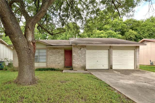 6204 Wagon Bnd, Austin, TX 78744 (#4534976) :: The Summers Group