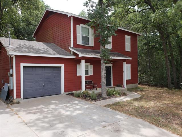 129 N Kanaio Dr, Bastrop, TX 78602 (#4535646) :: The ZinaSells Group
