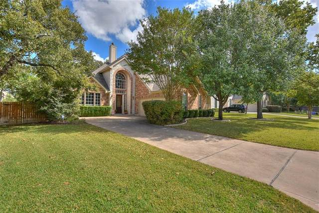 30203 Meadow Greens Dr, Georgetown, TX 78628 (#4535921) :: The Perry Henderson Group at Berkshire Hathaway Texas Realty