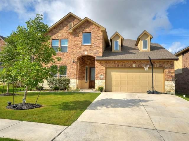 4113 Godwit Dr, Pflugerville, TX 78660 (#4536209) :: Papasan Real Estate Team @ Keller Williams Realty