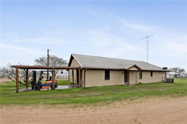 145 Rohde Rd, Round Top, TX 78954 (#4536402) :: The Perry Henderson Group at Berkshire Hathaway Texas Realty