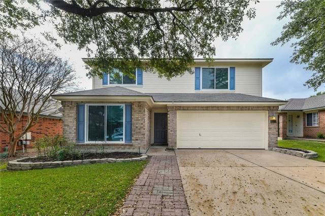 1515 Thibodeaux Dr, Round Rock, TX 78664 (#4536945) :: Green City Realty