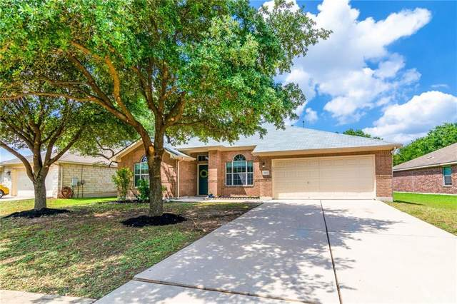1103 Downridge Dr, Leander, TX 78641 (#4537080) :: Lauren McCoy with David Brodsky Properties